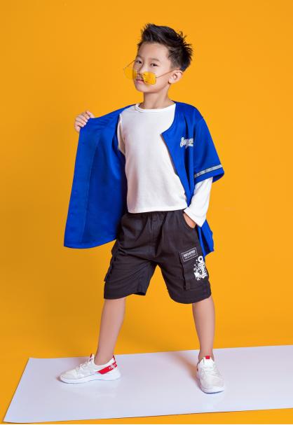 百纳星娱将金牌童星张楚睿纳入麾下 力捧未来之星